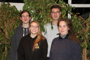 Taizé-Team